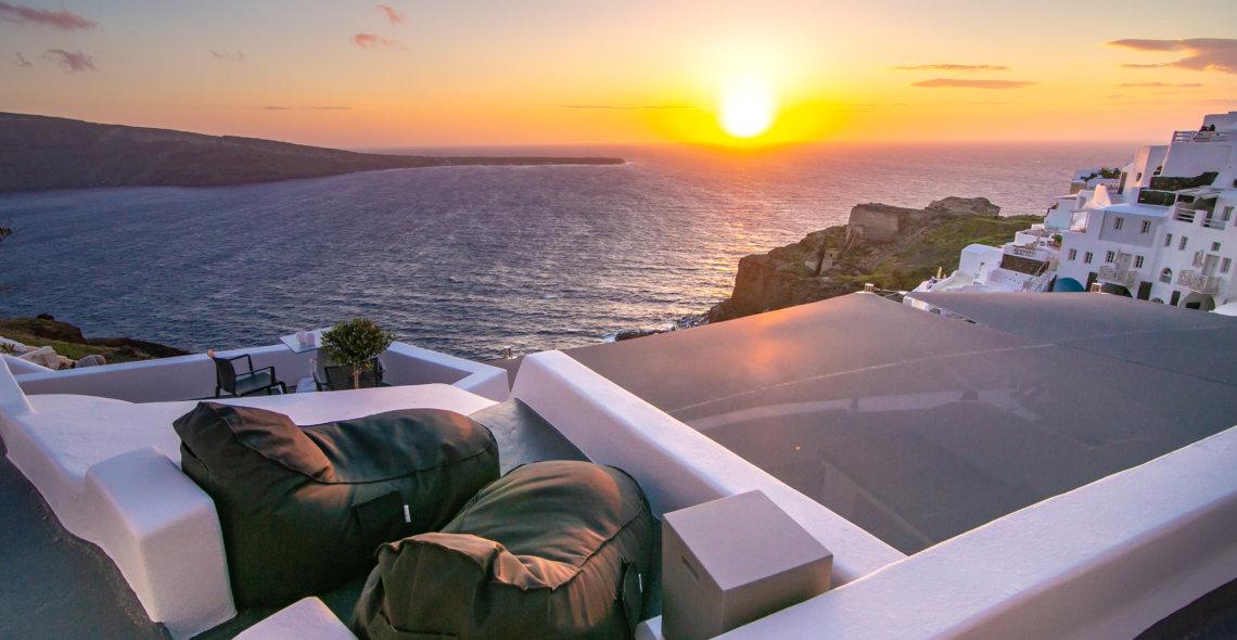 Oio, Santorini